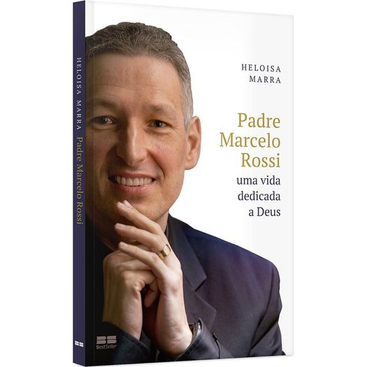Padre Marcelo Rossi - uma Vida Dedicada a Deus - Best Seller