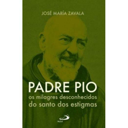 Padre Pio - Paulus