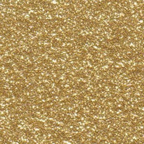 Paginas Decoras para Scrapbook Puro Glitter Dourado