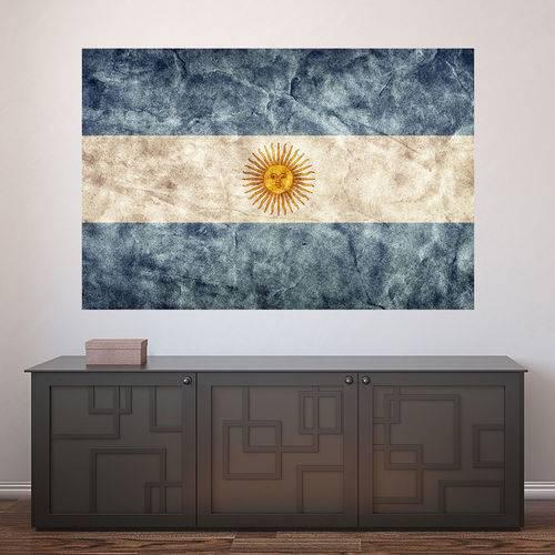 Painel Adesivo de Parede - Argentina - N2437