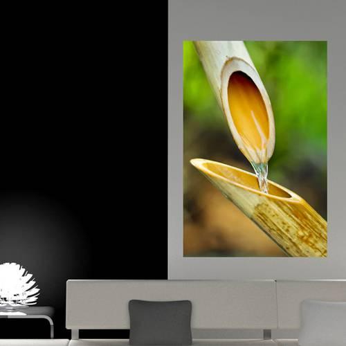 Painel Adesivo de Parede - Bambus - 130pn