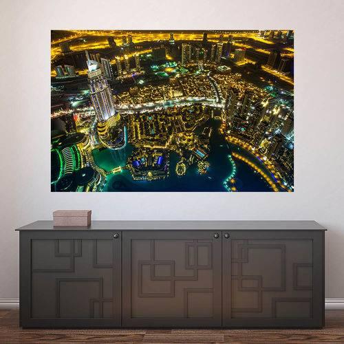 Painel Adesivo de Parede - Dubai - N2520
