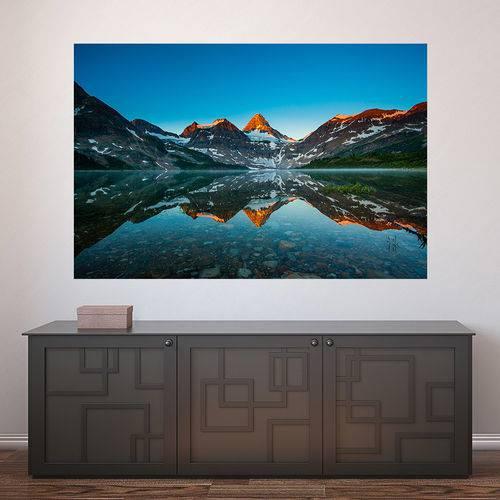 Painel Adesivo de Parede - Espelho - N3317