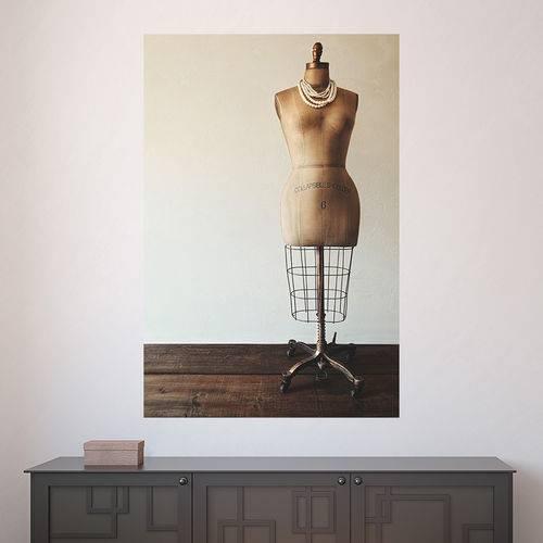 Painel Adesivo de Parede - Fashion - N1589