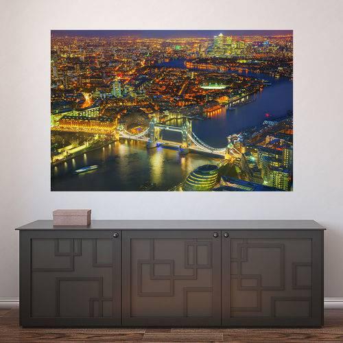 Painel Adesivo de Parede - Londres - N1400