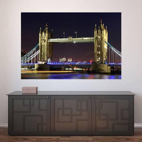 Painel Adesivo de Parede - Londres - N3374