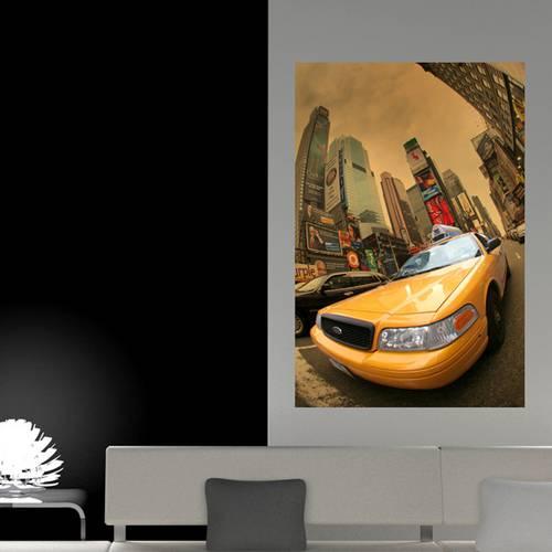 Painel Adesivo de Parede - Nova Iorque - 139pn
