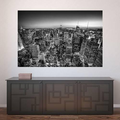 Painel Adesivo de Parede - Nova Iorque - N1434