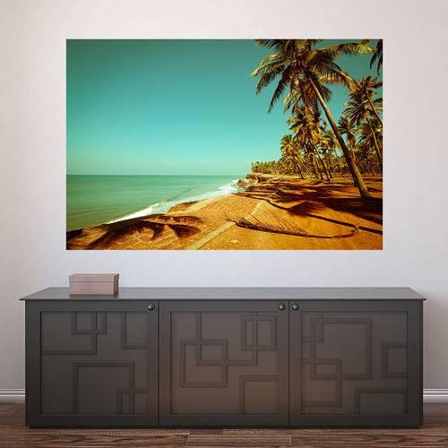 Painel Adesivo de Parede - Praia - N2393