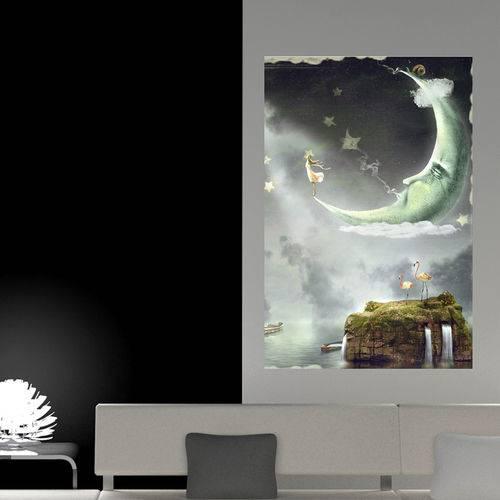 Painel Adesivo de Parede - Sonho - N3211