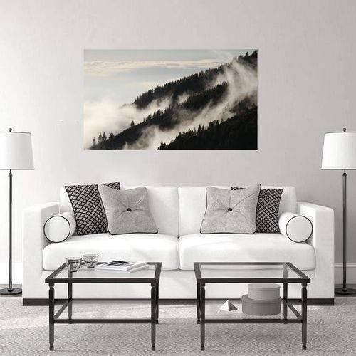 Painel Adesivo Montanhas