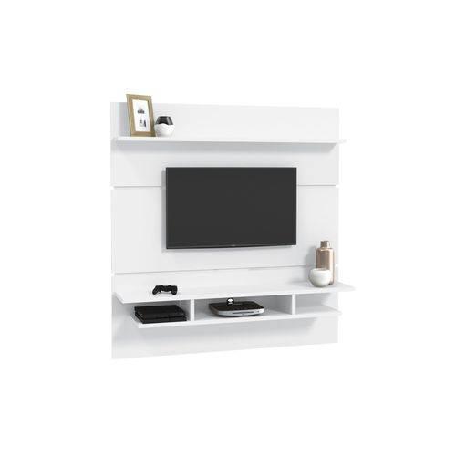 Painel Adryan 1.6 Branco - Patrimar Móveis