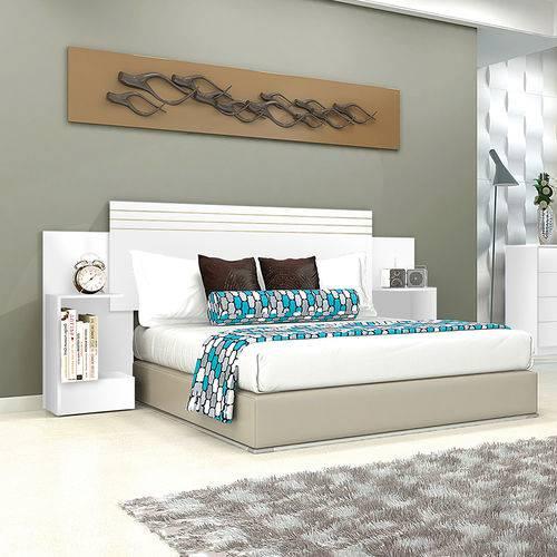 Painel Box Londres Branco - 4264.6