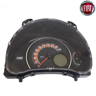 Painel de Instrumento Original Fiat Novo Uno Vivace 1.0 8v Fire Evo 2011 Até 2018
