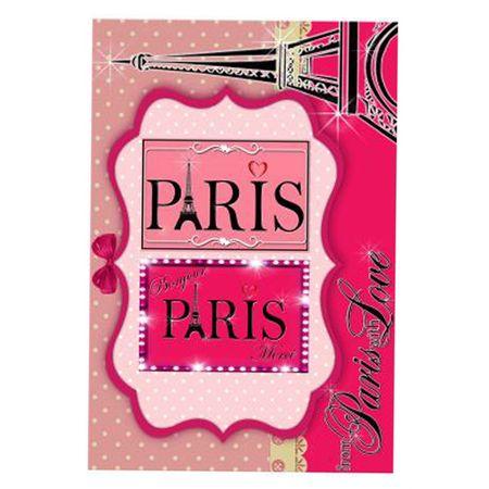 Painel Foto Paris - 01 Unidade