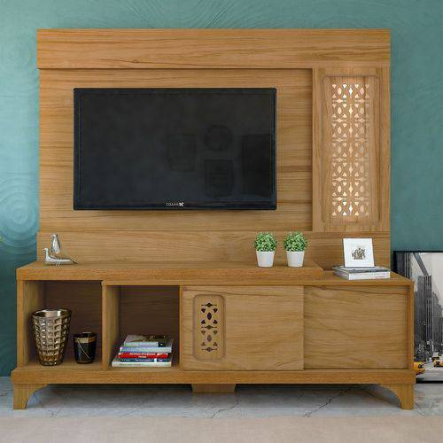 Painel Home Summer para Tv Artely