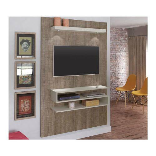 Painel Nexus Ideal para Tv de Até 42 Polegadas Artely