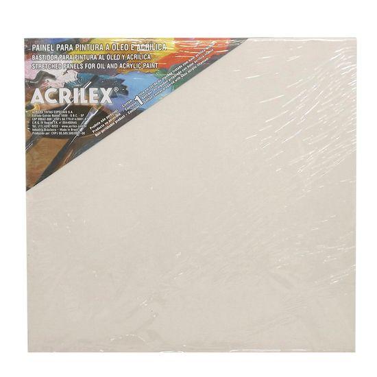 Painel para Pintura 80x80cm - Acrilex