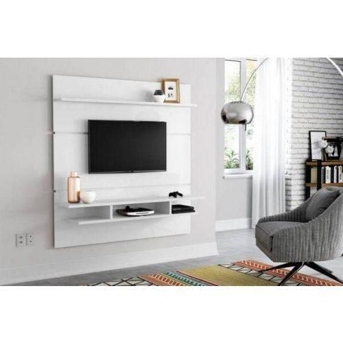 Painel para Tv Adryan - Branco