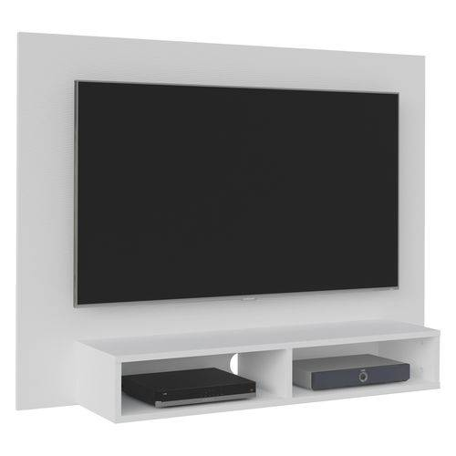 Painel para Tv Até 42 Polegadas Flash Branco Artely