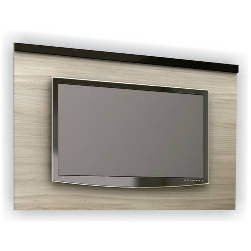 Painel para Tv Carvalho - Tecno Mobili