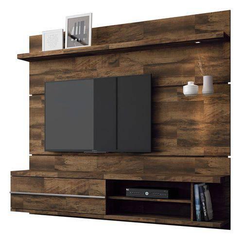 Painel para Tv Suspenso Epic Deck Hb Móveis