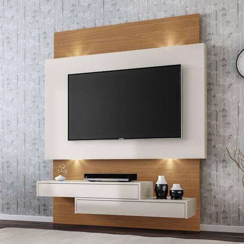 Painel para Tv Tb120l com Led - Dalla Costa