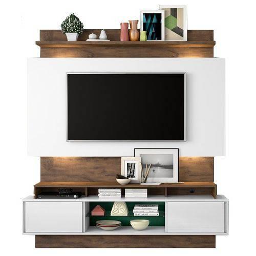 Painel para TV TB112L com LED - Dalla Costa