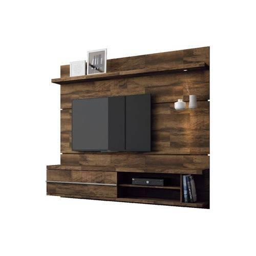 Painel Suspenso com Bancada Epic Deck - Hb Móveis