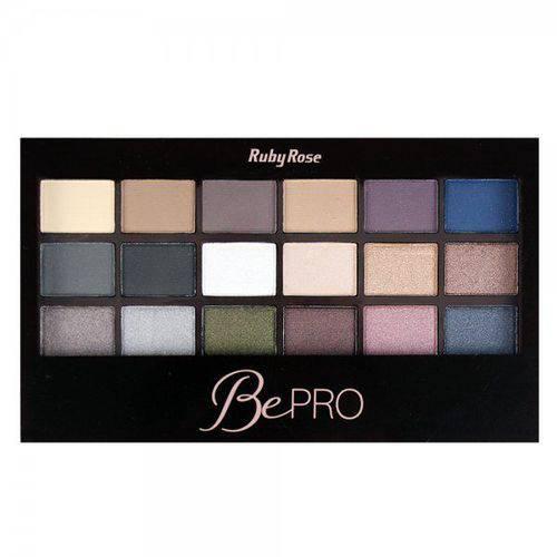 Paleta de Sombras Be Prol HB9929