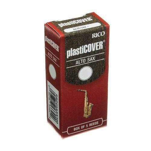 Palheta para Saxofone Alto Plasticover #2 1/2 #2110-160-19-AD