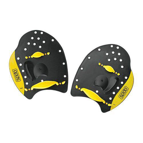 Palmar Power Paddles Tam M Amarelo - Speedo