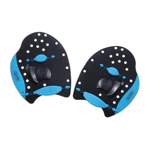 Palmar Power Paddles Tam M Azul - Speedo
