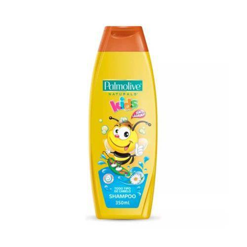 Palmolive Kids Todos Cabelos Shampoo Infantil 350ml