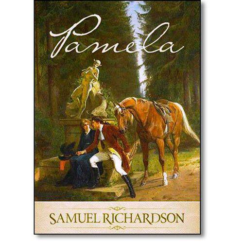 Pamela: ou a Virtude Recompensada