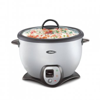 Panela de Arroz Oster Unique 6028 500W | Automação Global