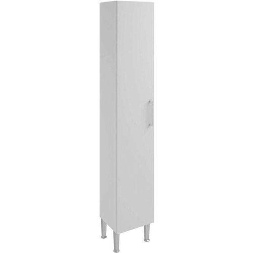 Paneleiro 0875 1 Porta – Genialflex - Branco