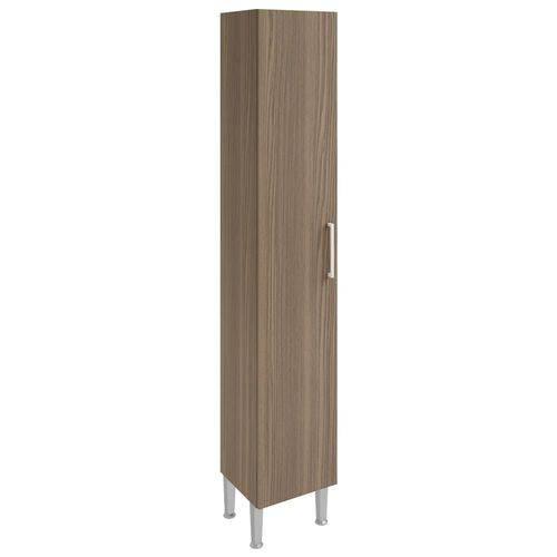 Paneleiro 1 Porta 0875 Castanho - Genialflex