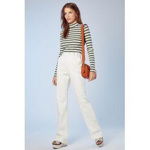 Pantalona Carbo Off White - 36