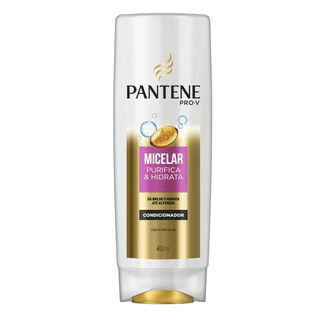 Pantene Micelar Purifica & Hidrata - Condicionador 400ml