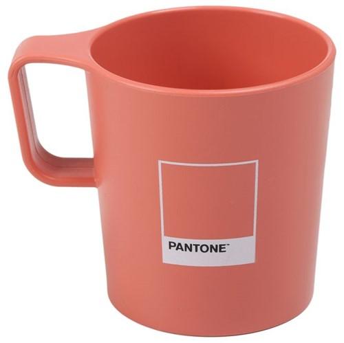 Pantone Caneca 250 Ml Flamingo