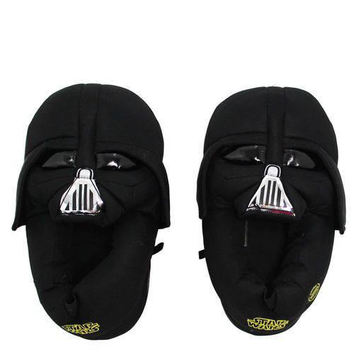Pantufa 3D Darth Vader 40/42 Ricsen