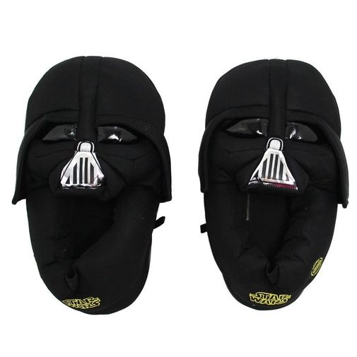 Pantufa 3D Darth Vader- Ricsen 31-33