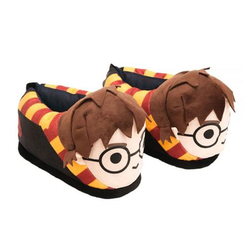 Pantufa 3D Harry Potter - Ricsen 31-33