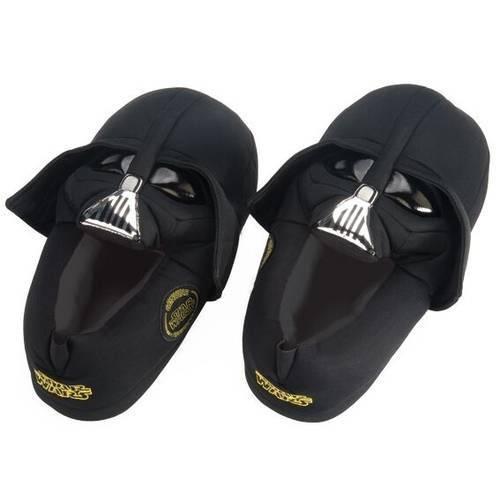 Pantufa Darth Vader 3D - 40/42