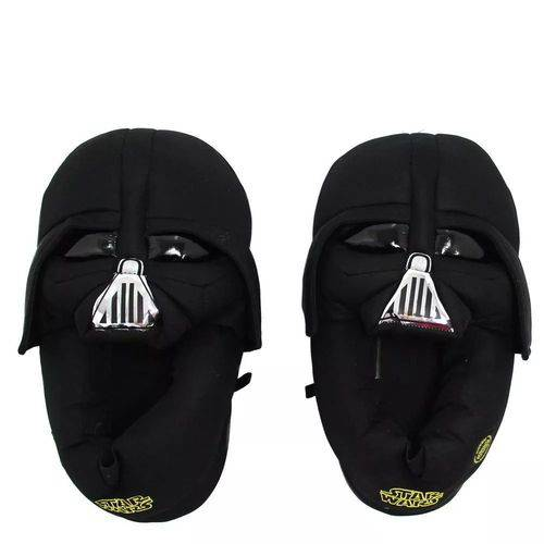 Pantufa Darth Vader 3d - Ricsen 3008