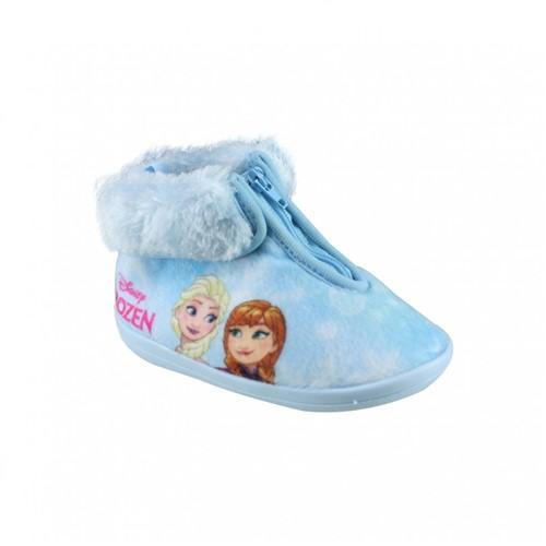Pantuf Ricsen Frozen Infantil 207