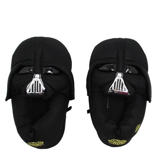 Pantufa Ricsen 3D Darth Vader 3005