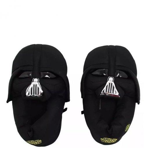 Pantufa Ricsen 3D Darth Vader 39886