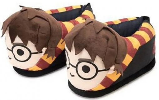 Pantufa Ricsen Harry Potter 3D 119120 119120